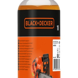 Black and Decker - 1L Chainsaw Oil - A6023