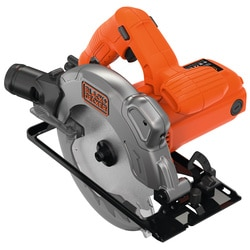 Black and Decker - 1250W 66 mm lzeres krfrsz - CS1250L