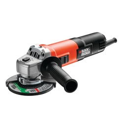 Black And Decker - 750W 125mm Sarokcsiszol - KG751