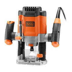 Black and Decker - 1200W 635 mm Felsmar kiegsztkkel s kofferrel - KW1200EKA