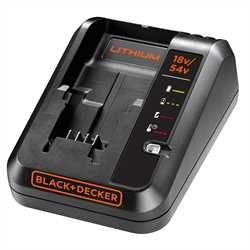 Black and Decker - 1854V 2A Gyorstlt - BDC2A