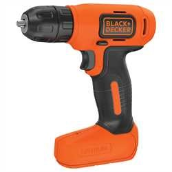 Black and Decker - 72V Ultra kompakt LiIon fr - BDCD8
