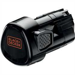 Black and Decker - 108V 13Ah LiIon Akkumultor - BL1310