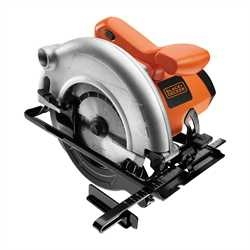 Black and Decker - 1100W 55mm Krfrsz - CD601