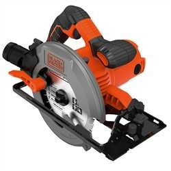 Black and Decker - 1500W 66 mm krfrsz - CS1550
