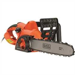 Black and Decker - 2000W 40cm Lncfrsz - CS2040