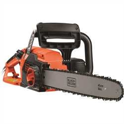 Black and Decker - 2200W 45cm Lncfrsz - CS2245
