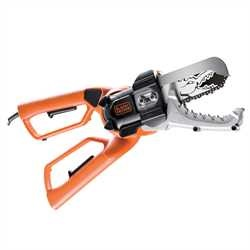 Black and Decker - 550W ALLIGATOR ELEKTROMOS GAZ - GK1000
