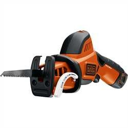 Black and Decker - 108V LitiumIon gazfrsz - GKC108