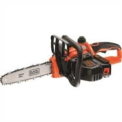 Black and Decker - 18V LiIon Lncfursz 25 cm 20Ah - GKC1825L20