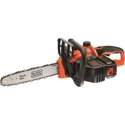 Black and Decker - 36V LiIon Lncfrsz 30cm 20Ah - GKC3630L20
