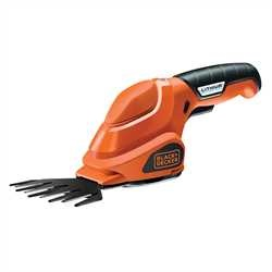 Black and Decker - 36V LiIon Foll - GSL200
