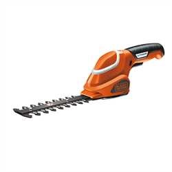 Black and Decker - 36V LiIon Svnyoll - GSL300