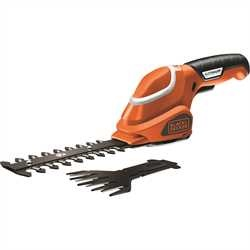 Black and Decker - 7V LiIon SvnyFoll Kszlet - GSL700