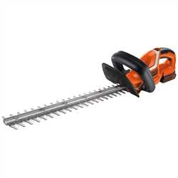 Black and Decker - 18V Liion Svnyvg 45cm 20Ah - GTC1845L20