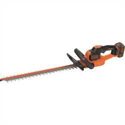 Black and Decker - 18V 50cm 4Ah POWERCOMMAND Svnyvg - GTC18504PC