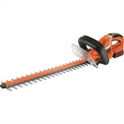 Black and Decker - 18V litiumion akkumultoros Svnyvg 20 Ah - GTC1850L20