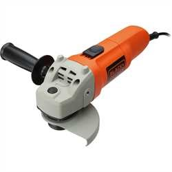 Black And Decker - 750w 115mm Sarokcsiszol - KG115