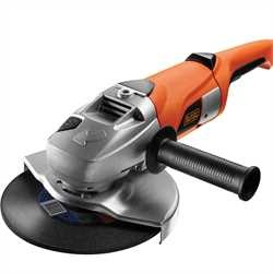 Black And Decker - 2000W 230mm Nagy Sarokcsiszol - KG2000
