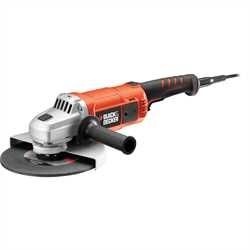 Black And Decker - 2200W 230mm Nagy Sarokcsiszol - KG2205