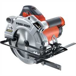 Black and Decker - 1500W Lzeres Krfrsz  Koffer - KS1500LK