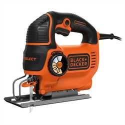 Black and Decker - 550w AutoSelect Lengpengs dekoprfrsz frszlappal - KS801SE