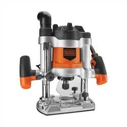 Black and Decker - 1600W Felsmar - KW1600EKA