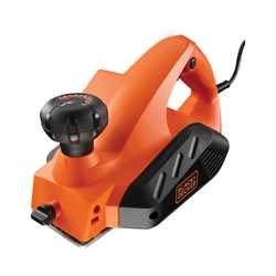 Black and Decker - 650W Gyalu - KW712