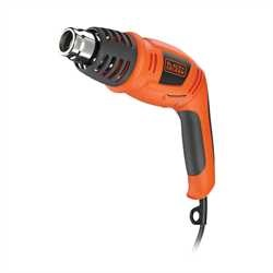 Black and Decker - 1600W Hlgfv elforthat fogantyval - KX1692