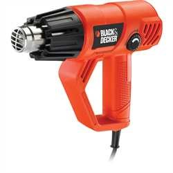 Black and Decker - 20000W Hlgfv - KX2001