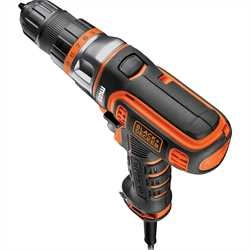 Black and Decker - 300W hlzati Multievo Multifunkcis Kszlk frcsavaroz fejjel - MT350K