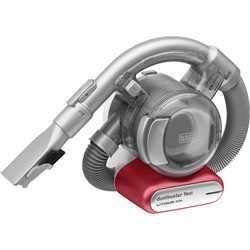 Black and Decker - 108V LiIon Akkumultoros Flexi Morzsaporszv - PD1020L