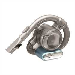 Black and Decker - 144V LiIon Akkumultoros Flexi Morzsaporszv  Szrgyjt feltttel - PD1420LP