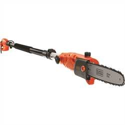 Black and Decker - 800W 25cm Magassgi gazfrsz - PS7525
