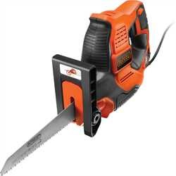 Black and Decker - 500W Scorpion hromfunkcis elektromos kzifrsz Autoselect technolgival - RS890K