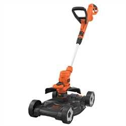 Black and Decker - 3IN1 Fszeglyvg 550W - ST5530CM