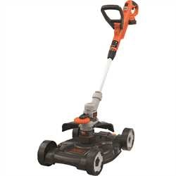 Black and Decker - 28cm 18V  3IN1 fszeglyvg - STC1820CM
