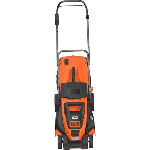 Black and Decker - 1800W 42cm Elektromos Fnyr Ftmrtvel - EMAX42I