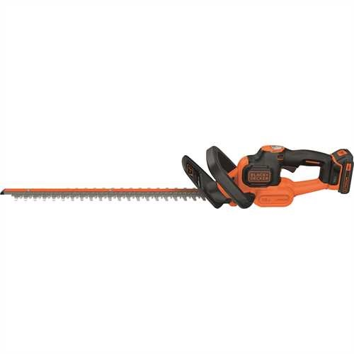 Black and Decker - 18V 50CM 2Ah Power Command Svnyvg - GTC18502PC