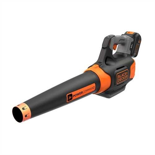 Black And Decker - 54V DUALVOLT LiION Akkumultoros POWERCOMMAND Avartakart - GWC54PC