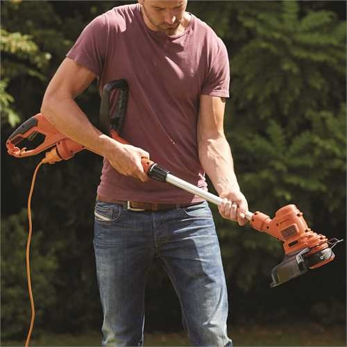 Black and Decker - 25cm 450W fszglyvg - ST4525